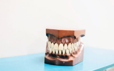 Προσθετική δοντιών